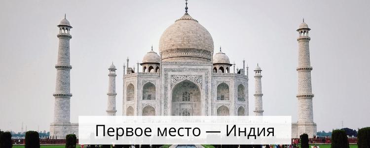 В каких странах иностранки любят русских мужчин