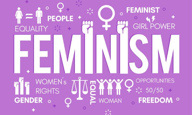Что  это такое феминизм кратко и понятно